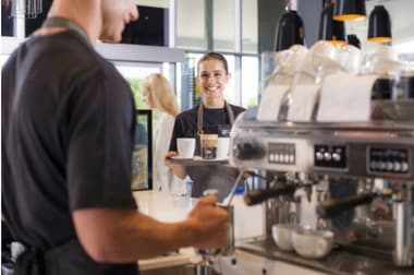 Food, Beverage & Hospitality  business for sale in Rockhampton - Image 1