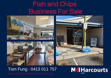 Takeaway Food  business for sale in Duncraig - Image 1