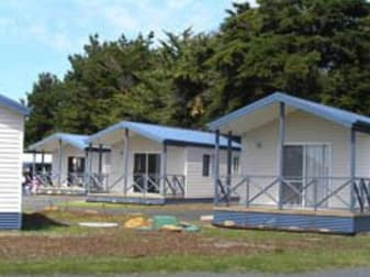 Caravan Park  business for sale in Greens Beach - Image 1