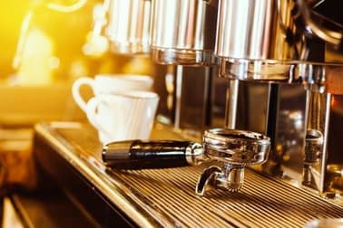 Cafe & Coffee Shop  business for sale in Cremorne - Image 1