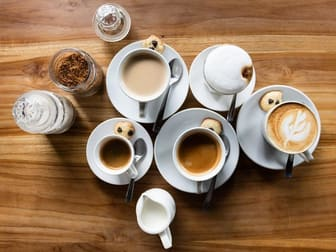 Cafe & Coffee Shop  business for sale in Fitzroy - Image 1