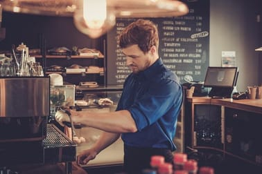 Cafe & Coffee Shop  business for sale in Caloundra - Image 2