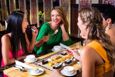 Restaurant  business for sale in QLD - Image 1