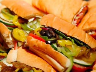 Takeaway Food  business for sale in Doncaster East - Image 1