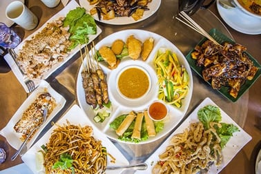 Food, Beverage & Hospitality  business for sale in Parramatta - Image 1
