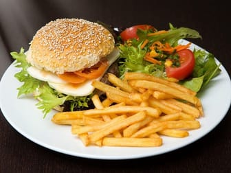 Takeaway Food  business for sale in Tanunda - Image 1