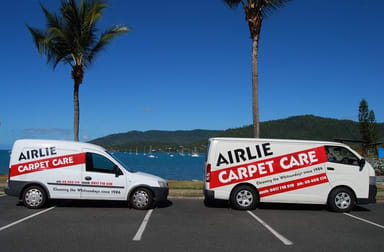 Cleaning Services  business for sale in Airlie Beach - Image 1