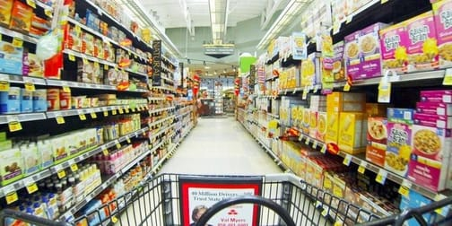 Supermarket  business for sale in Essendon - Image 1