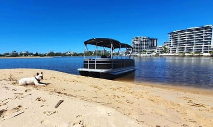 Marine  business for sale in Wodonga - Image 1