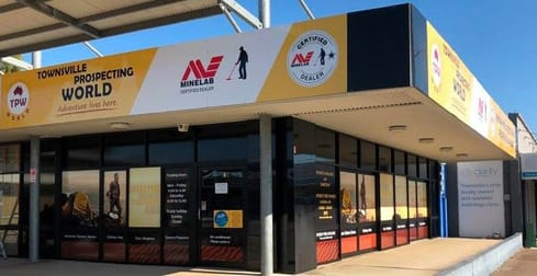 Shop & Retail  business for sale in Townsville City - Image 1