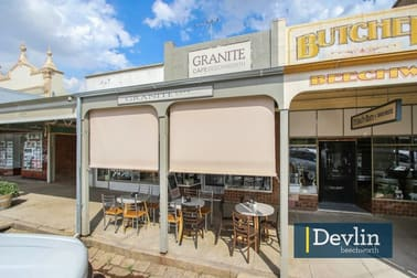 Cafe & Coffee Shop  business for sale in Beechworth - Image 1