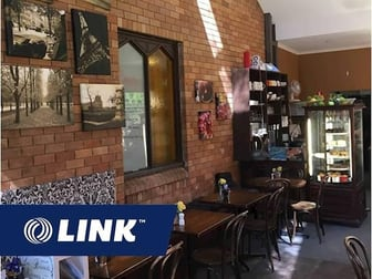 Cafe & Coffee Shop  business for sale in Leura - Image 1