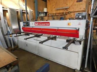 Machinery & Metal  business for sale in North East TAS - Image 2