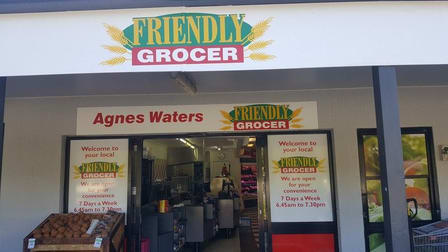 Supermarket  business for sale in Agnes Water - Image 2