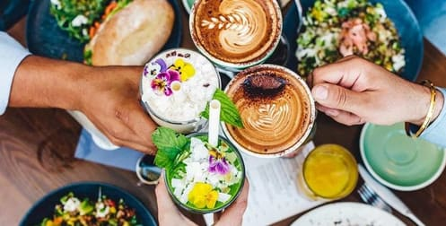 Cafe & Coffee Shop  business for sale in Beecroft - Image 1