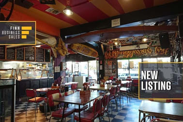 Food, Beverage & Hospitality  business for sale in Ocean Grove - Image 1