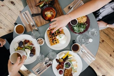 Cafe & Coffee Shop  business for sale in Wahroonga - Image 1