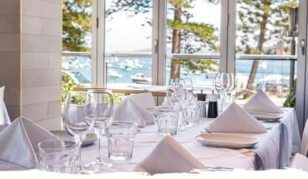 Restaurant  business for sale in Manly - Image 1