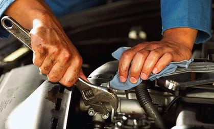 Mechanical Repair  business for sale in Brisbane City - Image 1