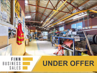 Industrial & Manufacturing  business for sale in Ulverstone - Image 3