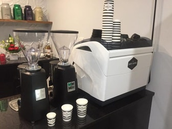 Cafe & Coffee Shop  business for sale in Plympton - Image 3