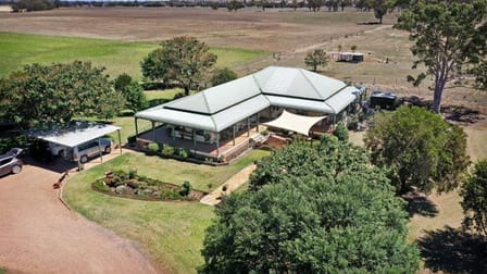 GLENGARRY 62 Mirrabooka Lane Quirindi NSW 2343 - Image 1