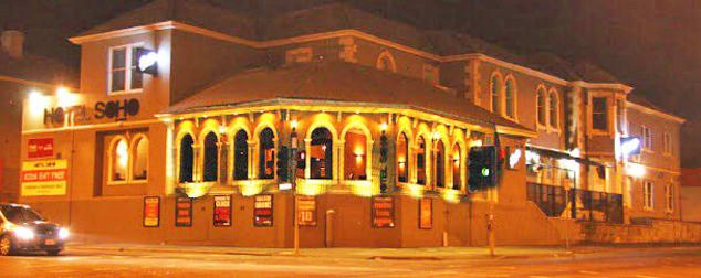 Bars & Nightclubs  business for sale in Hobart - Image 1