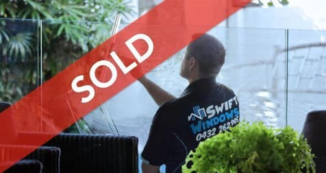 Cleaning Services  business for sale in Mackay - Image 1