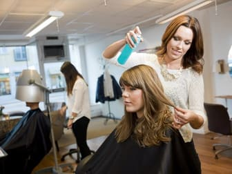 Hairdresser  business for sale in Potts Point - Image 1