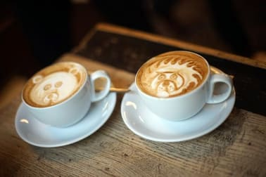 Cafe & Coffee Shop  business for sale in Ivanhoe - Image 1