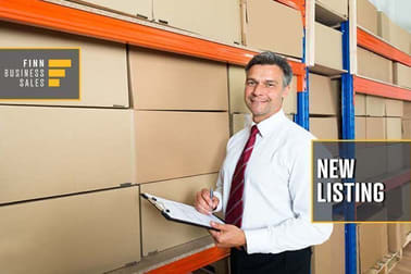 Import, Export & Wholesale  business for sale in Melbourne - Image 1