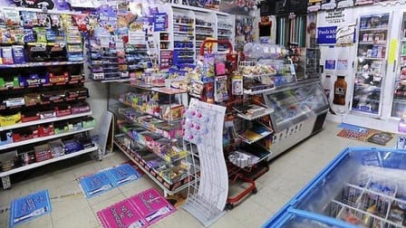 Convenience Store  business for sale in Vermont - Image 1