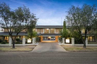 Motel  business for sale in Wagga Wagga - Image 1