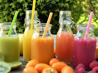 Juice Bar  business for sale in Cheltenham - Image 2