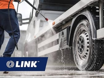 Car Wash  business for sale in Sydney City NSW - Image 1