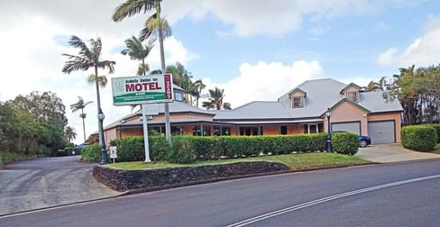Motel  business for sale in Wollongbar - Image 1