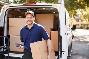 Courier  business for sale in Hervey Bay - Image 1