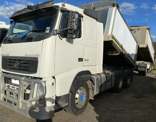 Transport, Distribution & Storage  business for sale in Melbourne - Image 1