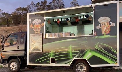Food, Beverage & Hospitality  business for sale in Hobart - Image 1