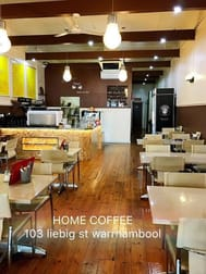 Cafe & Coffee Shop  business for sale in Warrnambool - Image 2