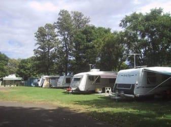 Caravan Park  business for sale in Wee Waa - Image 1