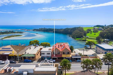Restaurant  business for sale in Narooma - Image 1