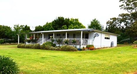 158 Dirnaseer Road Cootamundra NSW 2590 - Image 2