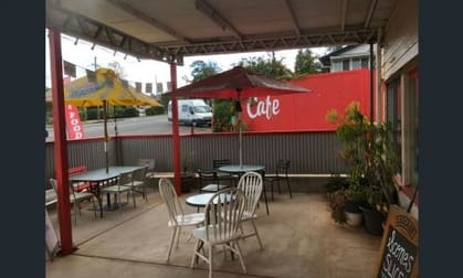 Cafe & Coffee Shop  business for sale in Yarraman - Image 1
