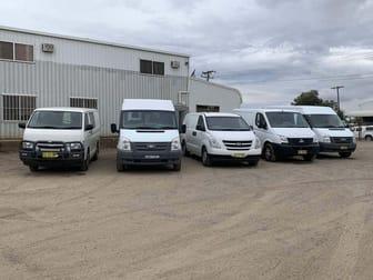 Transport, Distribution & Storage  business for sale in Narrabri - Image 1