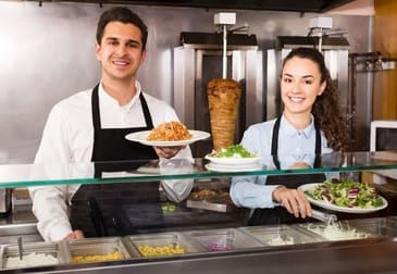Food, Beverage & Hospitality  business for sale in Doncaster East - Image 1