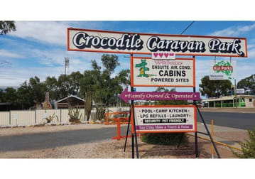 Accommodation & Tourism Business in Lightning Ridge