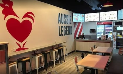 Restaurant  business for sale in Perth - Image 1