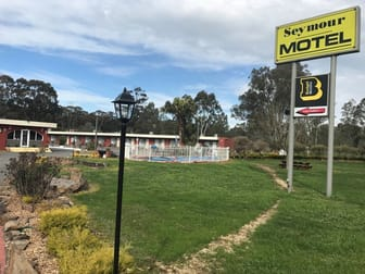 Motel  business for sale in Seymour - Image 1