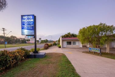 Motel  business for sale in Ingham - Image 1